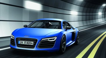 Blue Cars Wallpaper 2
