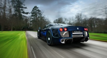 Noble-M600-Blue-Car