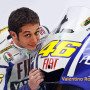 Valentino Rossi Fiat