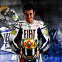 Valentino Rossi Smile